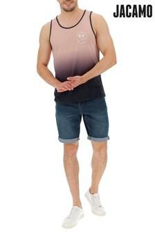 Jacamo Plus Size Denim Shorts