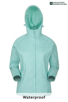 Mountain Warehouse Torrent Womens Waterproof Jacket