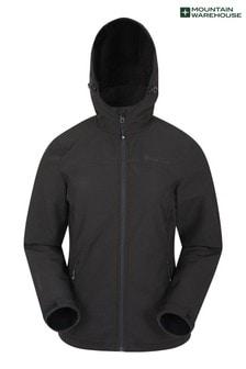 Mountain Warehouse Exodus Womens Softshell Jacket
