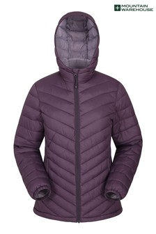 Mountain Warehouse Seasons Womens Padded Jacket
