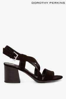 Dorothy Perkins Easy Crossover Sandals