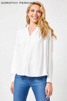 Dorothy Perkins Long Sleeve Shirt