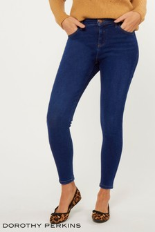 Dorothy Perkins Premium Jeans - Regular Length