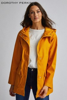 Dorothy Perkins Raincoat Mac