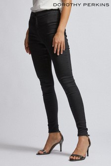 Dorothy Perkins Lyla Highwaisted Skinny Jean