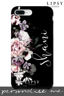 Personalised Lipsy Amber Floral Phone Case By Koko Blossom