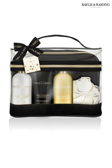 Baylis & Harding Sweet Mandarin & Grapefruit Luxury Bag Set