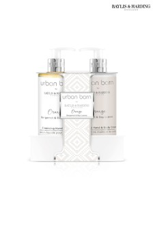 Baylis & Harding Urban Barn 2 Bottle Set