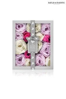 Baylis & Harding Fuzzy Duck Cotswold Floral Rose Soap Petal Set