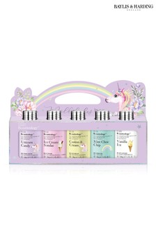 Baylis & Harding Beauticology Unicorn 5 Bottle Set