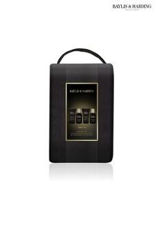 Baylis & Harding Men's Black Pepper & Ginseng Wash Bag