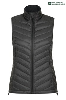 Mountain Warehouse Featherweight Down Womens Gilet