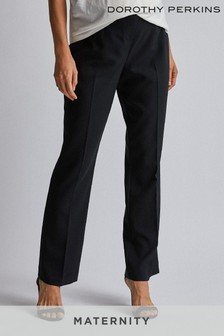 Dorothy Perkins Maternity Underbump Bootcut Trousers