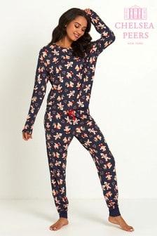 Chelsea Peers Langer Pyjama