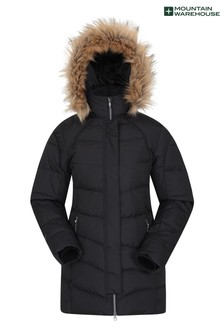 Mountain Warehouse Isla Ii Womens Down Jacket