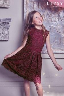 Кружевное платьеLipsy Girl VIP