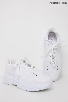 PrettyLittleThing Sports Trainers