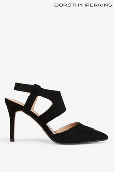 Dorothy Perkins Open Court Heels