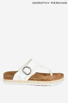 Dorothy Perkins Espadrille Toe Sandals