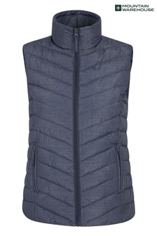 Mountain Warehouse Womens Windemere Padded Gilet