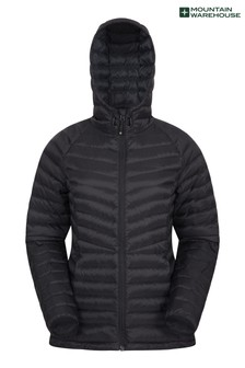 Mountain Warehouse Skyline Womens Hydrophobic Down Jacket