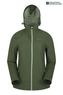 Mountain Warehouse Egress Lightweight Womens Softshell