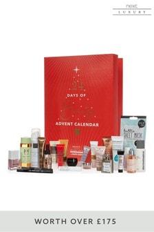 24 Days of Beauty Branded Advent Calendar
