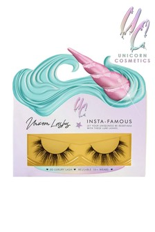 Unicorn Cosmetics Bubble Pop Faux Silk Lashes