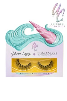 Unicorn Cosmetics Honey Bee Faux Silk Lashes