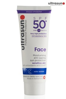 Ultrasun Face Anti-Aging SPF50 Travel Size, 25ml