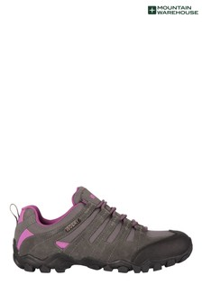 Mountain Warehouse Belfour Womens Outdoor Walking Shoes