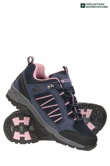 Mountain Warehouse Path Waterproof Womens Walking Shoes