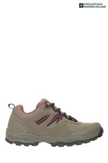 Mountain Warehouse Mcleod Womens Walking Shoes