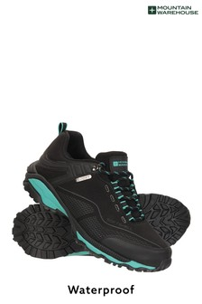 Mountain Warehouse Collie Womens Waterproof Approach Shoes