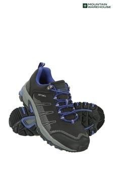 Mountain Warehouse Annapurna Womens Softshell Running Shoes