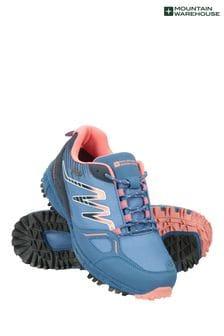 Mountain Warehouse Lakeside Trail Womens Waterproof Approach Shoes