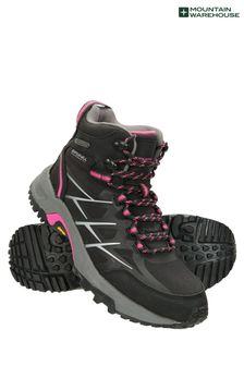Mountain Warehouse Byzantine Waterproof Vibram Womens Boots