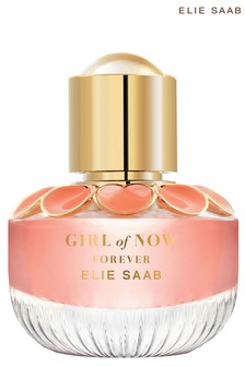 ELIE SAAB Girl of Now Forever Eau de Parfum