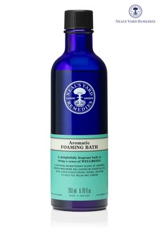 Neals Yard Remedies Aromatic Foaming Bath 200ml
