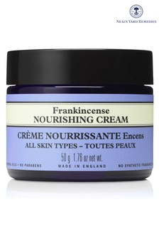 Neals Yard Remedies Nourishing Frankincense Cream 50g