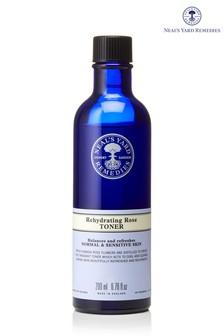 Neals Yard Remedies Rehydrating Rose Toner 200ml