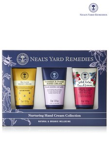 Neals Yard Remedies Nurturing Hand Cream Collection