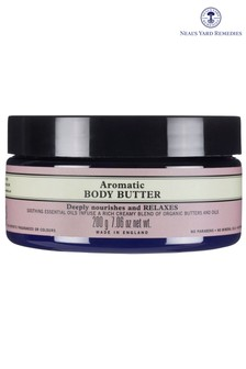 Neals Yard Remedies Aromatic Body Butter 200g