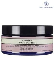 Neals Yard Remedies Aromatic Body Butter 200g