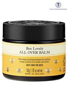 Neals Yard Remedies Bee Lovely All Over Balm 50g