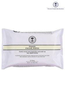 Neals Yard Remedies Organic Facial Wipes