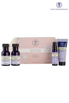 Neals Yard Remedies Normal Skincare Kit