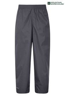 Mountain Warehouse Pakka Kids Waterproof Over Trousers