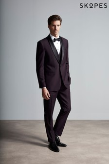 Skopes Bruno Shawl Collar Tuxedo Jacket