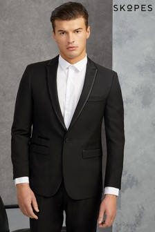 Skopes Ronson Satin Edge Lapel Tuxedo Jacket